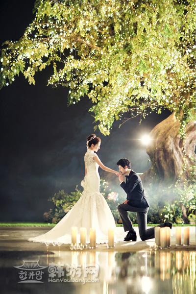 Maison婚纱摄影_韩国韩流_韩游网