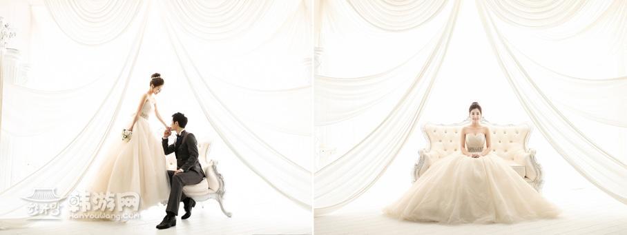 Maison婚纱摄影_09