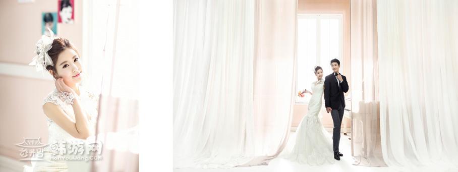 Maison婚纱摄影_013