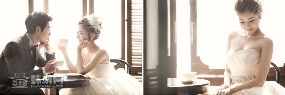 Maison婚纱摄影_016
