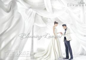 Lamant婚纱摄影