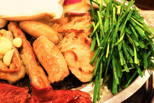韩国一万韩元以下就可以享受到的超级美食五大推荐1