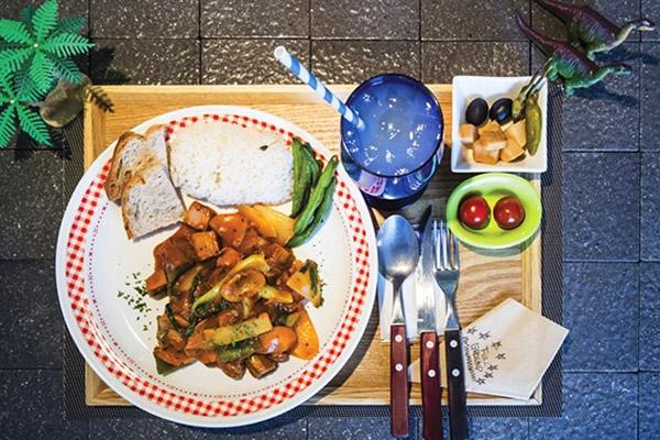 韩国一万韩元以下就可以享受到的超级美食五大推荐10