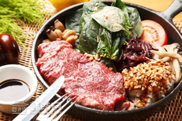 韩国一万韩元以下就可以享受到的超级美食五大推荐33
