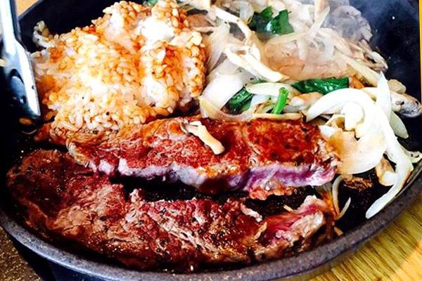 韩国一万韩元以下就可以享受到的超级美食五大推荐34