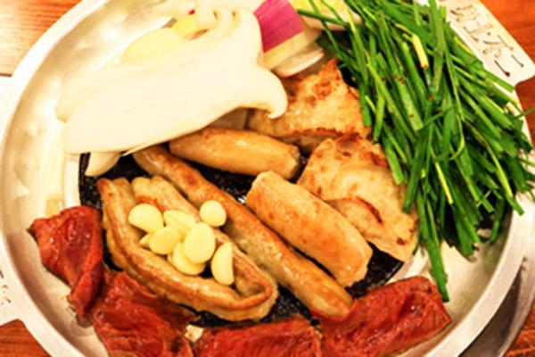 韩国一万韩元以下就可以享受到的超级美食五大推荐6