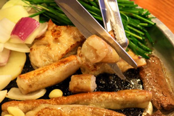 韩国一万韩元以下就可以享受到的超级美食五大推荐2
