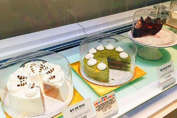 弘大人气甜品店五大推荐9