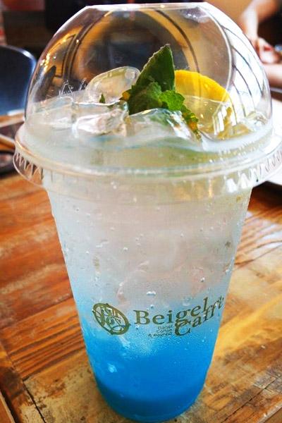 百吉饼咖啡厅Beigel Caffe26