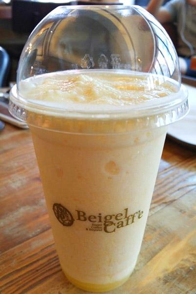 百吉饼咖啡厅Beigel Caffe27