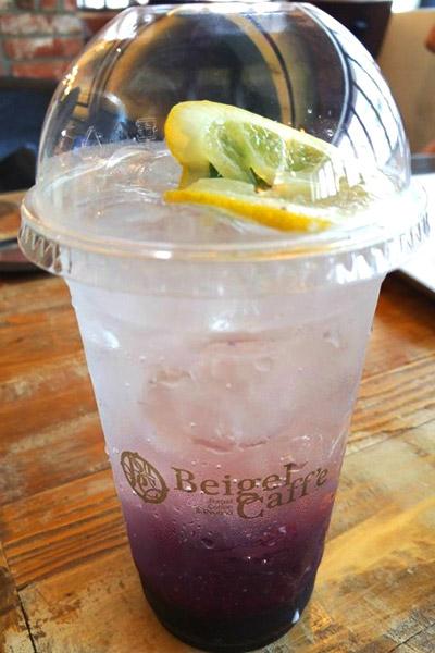 百吉饼咖啡厅Beigel Caffe30