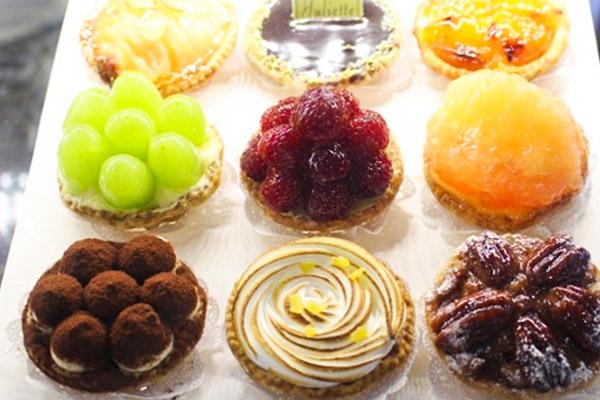 韩国首尔美味甜点最强推荐18