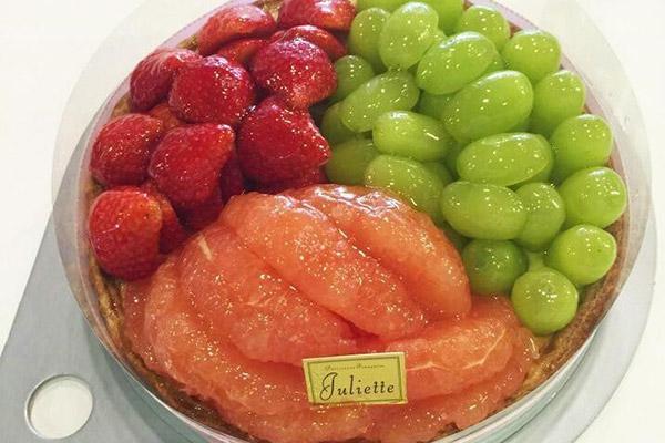 韩国首尔美味甜点最强推荐15
