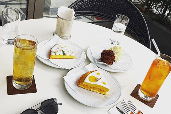 韩国首尔美味甜点最强推荐35