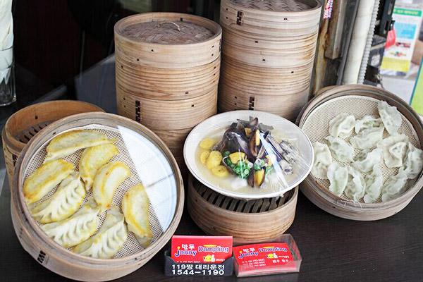 韩国梨泰院五大美食强力推荐5