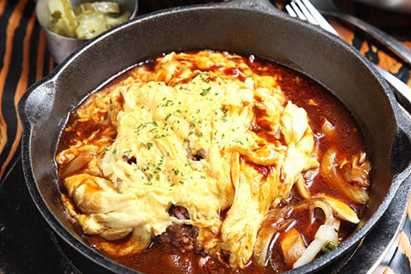 韩国梨泰院五大美食强力推荐20
