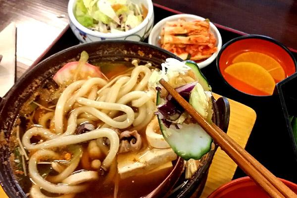 韩国大学路美食大集合3