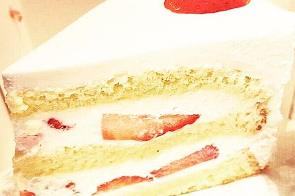韩国草莓蛋糕甜点大搜罗16