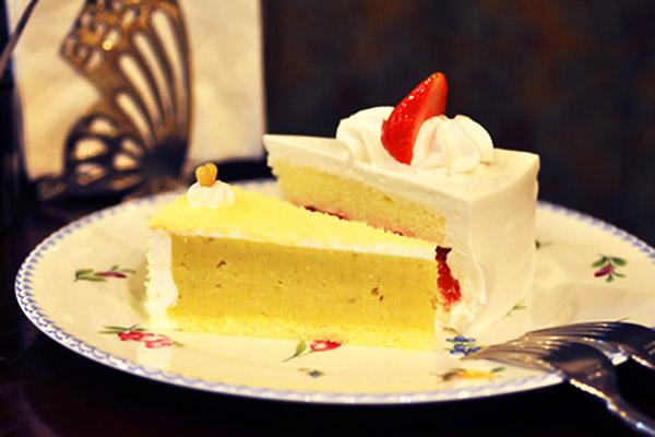 韩国草莓蛋糕甜点大搜罗26