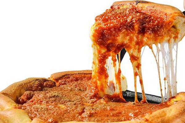 韩国超好吃的披萨集合(上)2