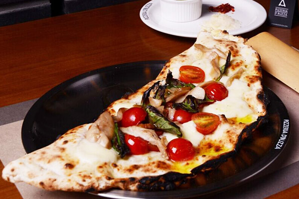 韩国超好吃的披萨集合(上)7