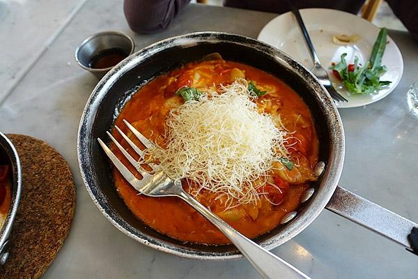 韩国超好吃的披萨集合(上)13