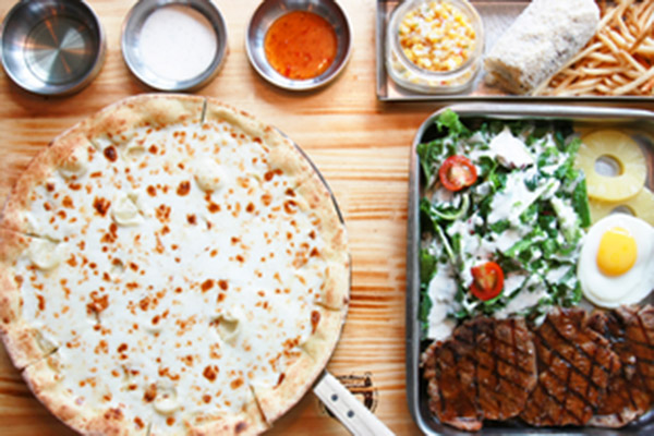 韩国超好吃的披萨集合(上)17