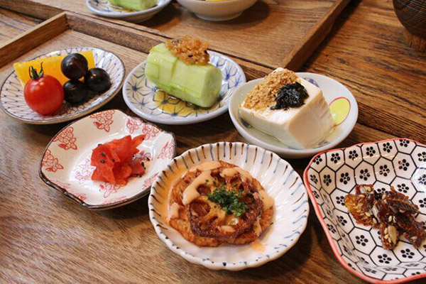 韩国首尔可以点单人套餐的美味餐厅六大推荐7