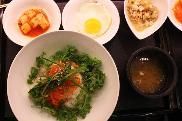 韩国首尔可以点单人套餐的美味餐厅六大推荐21