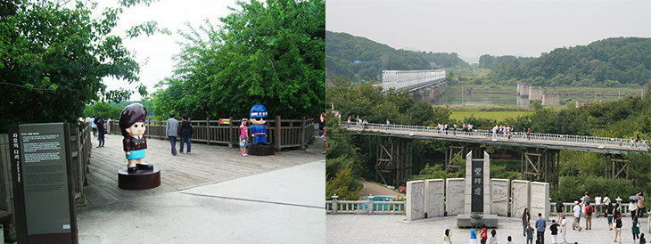 临津阁+自由桥.jpg