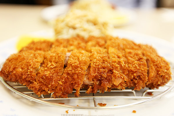 韩国明洞七大美食强烈推荐7