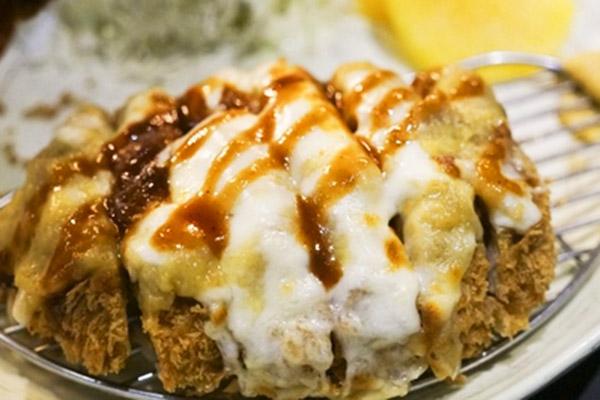 韩国明洞七大美食强烈推荐8