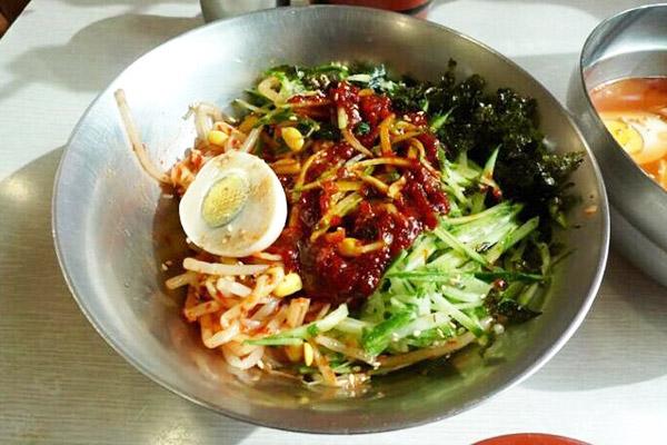 韩国明洞七大美食强烈推荐9