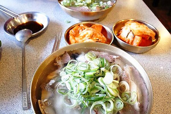 韩国明洞七大美食强烈推荐12