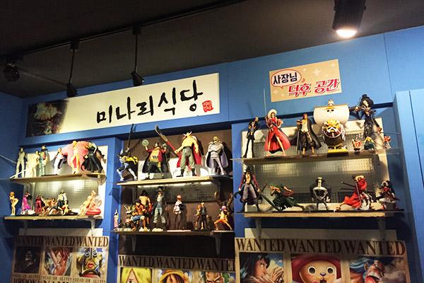 韩国弘大超级好吃又经济实惠的美食店汇总1