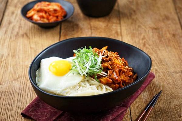 韩国弘大超级好吃又经济实惠的美食店汇总16