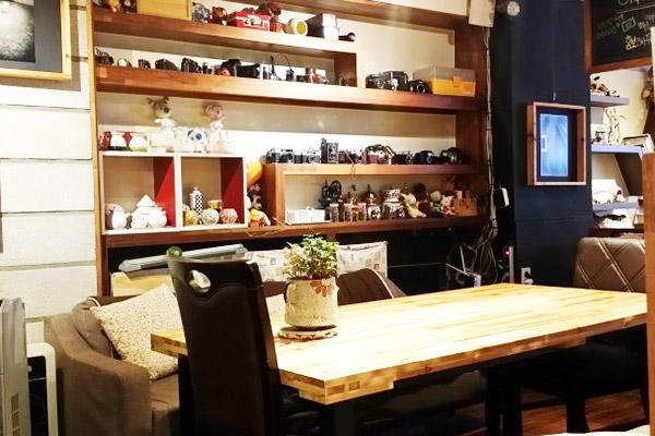 韩国首尔新村约会就餐好去处推荐9