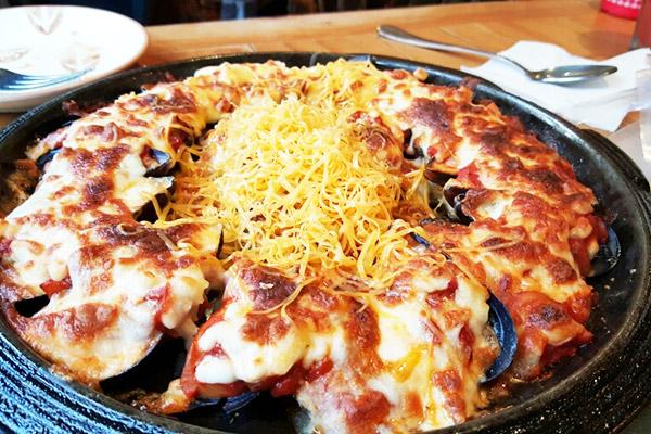 韩国首尔新村约会就餐好去处推荐18