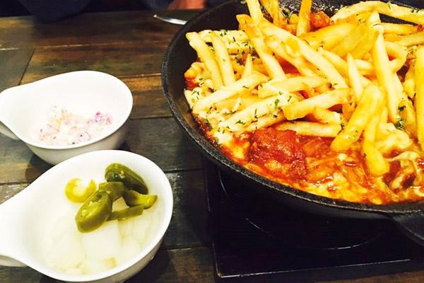 韩国首尔新村约会就餐好去处推荐35