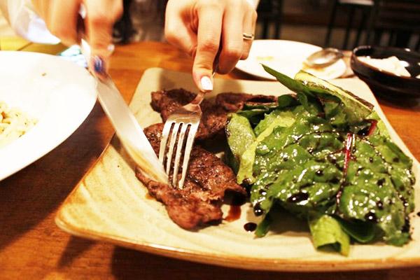 韩国首尔新村约会就餐好去处推荐38