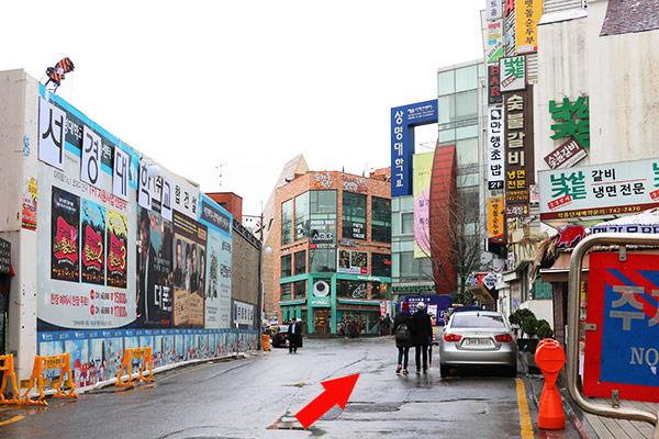 韩国新安东炖鸡44