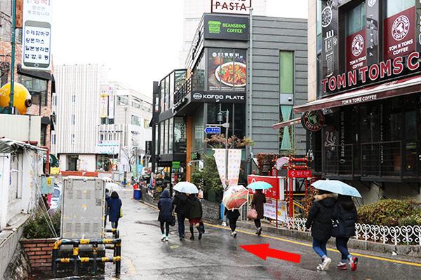 韩国新安东炖鸡47