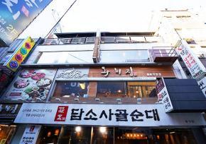首尔王妃家烤肉店(钟路店)