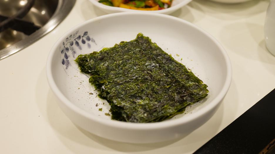 佳肴鲜明太鱼锅3