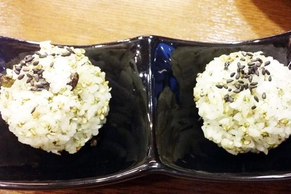 5000韩币以内便可品尝到美味食品的韩国餐厅4