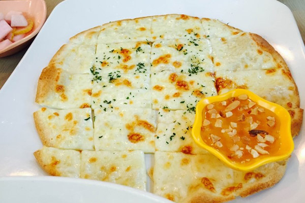 5000韩币以内便可品尝到美味食品的韩国餐厅12