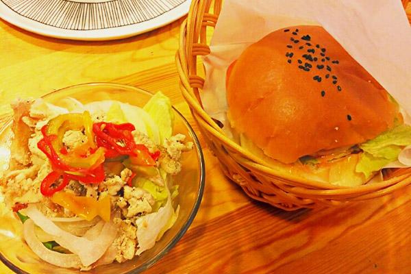 5000韩币以内便可品尝到美味食品的韩国餐厅14