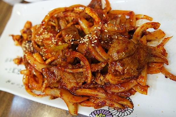 韩国光化门9大美食劲爆推荐1