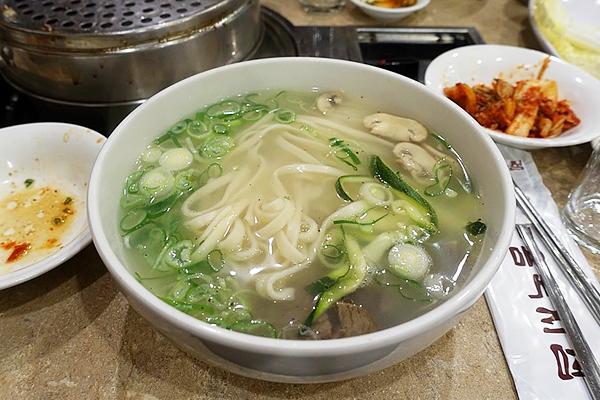 韩国光化门9大美食劲爆推荐6
