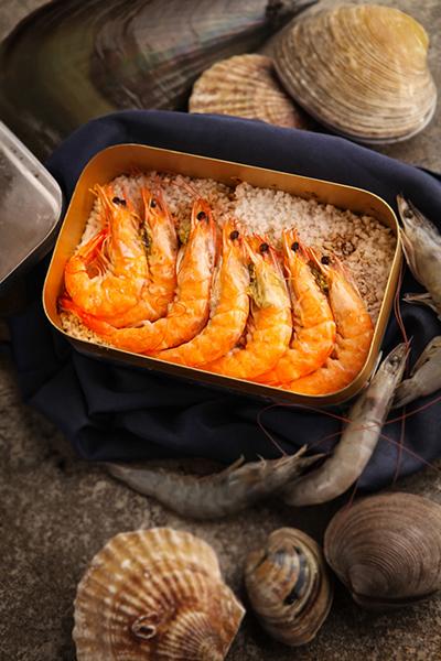 韩国贝壳海鲜让你一次吃个够7